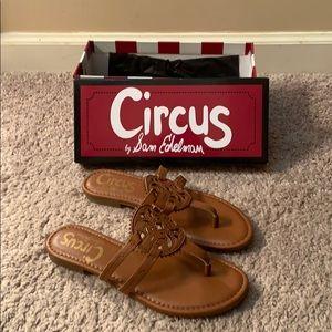 Circus by Sam Edelman sandals